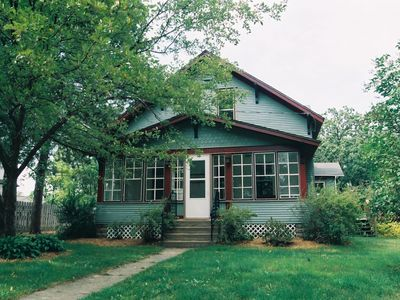 1912 Built Craftsman Home
