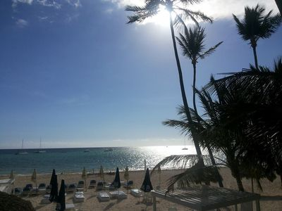 Apartment 200 Meters Beach Los Corales