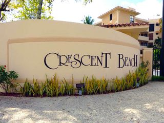 Humacao condo photo - Crescent Beach Entrance