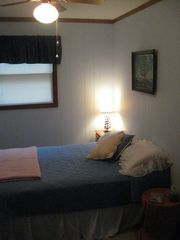 Oak Island house photo - The 2nd bedroom