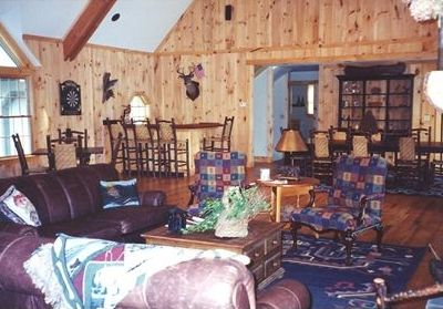 Lodge Great Room