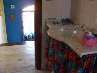 Praia Preta house photo - Bathroom