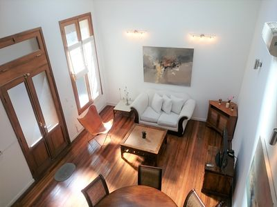 Stunningly Restored 2Bdrm Apt.102 Private Terrace & BBQ - Superb 3 Bedroom Apartment 103