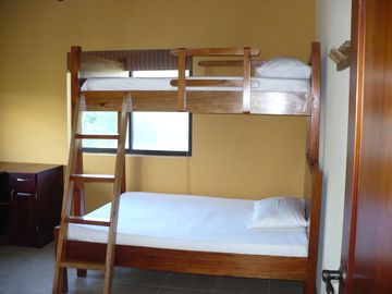 Bedroom #3 Bunkbeds