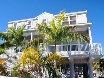 3BR/ 2.5 BA House in Key Largo, Florida - Evolve Vacation Rental Network