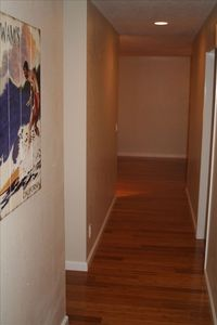 "ALL NEW HARDWOOD BAMBOO FLOORING--""GREEN"" PRODUCT!"