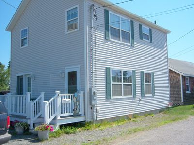 Hampton Beach house rental