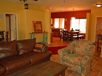 Lake Havasu house rental - Hacienda Room