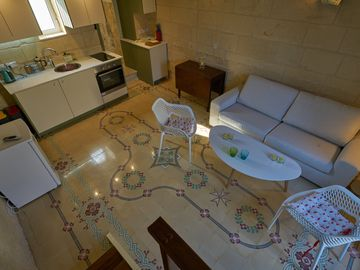 Magic in the Heart of Old Gozo (Penthouse).