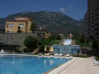 Alanya apartment photo - Little swimmingpool