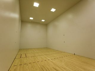 Pagosa Springs condo photo - Racketball