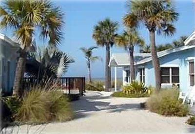 Indian Rocks Beach cottage rental