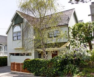 Pacific Grove house rental