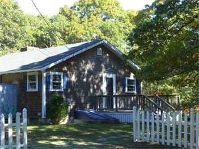 Edgartown house rental