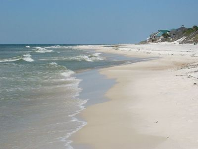"""BEACH AND MORE BEACH...visit UN-CROWDED Cape San Blas!"""