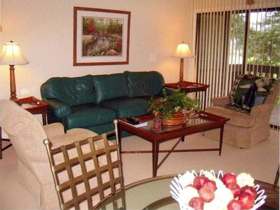Pinehurst condo rental