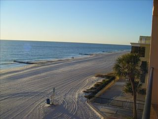 Madeira Beach condo photo - One of your Gulf Views