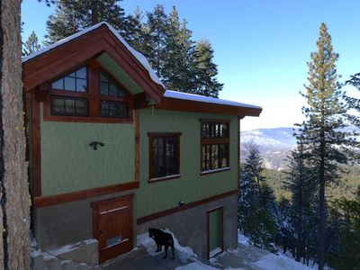 Yosemite Custom Cottage in the heart of the park