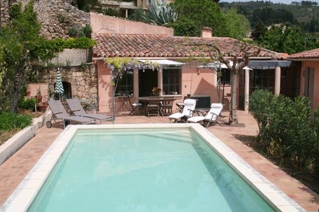 Holiday house, close to the beach, Cotignac, Provence and Cote d