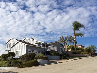 Beautiful Bay Park Home with easy 2 car attached super clean garage.