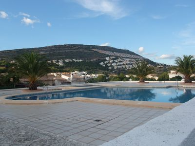 Modern Spacious Villa To Relax Quiet Area Near Sea Close To Moraira
