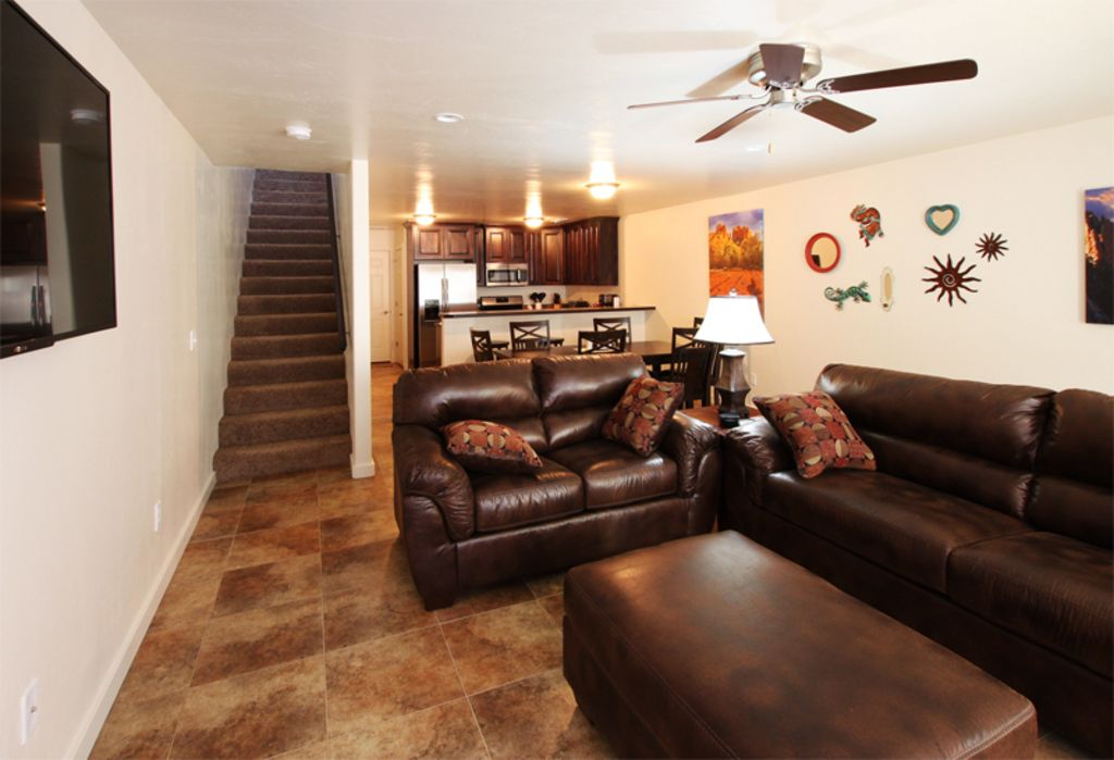 Fantastic place to relax in comfort homeaway moab for 140 square feet room