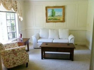 Monterey house photo - .