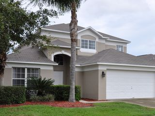 Lake Berkley villa photo - All the comforts of home and more await you at our Casa near Disney!