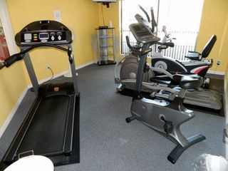 High Grove house photo - Fitness Room (Clubhouse)