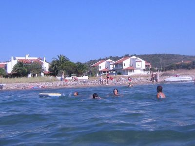 Seaside holiday villa in Cesme, Izmir