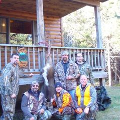 Pittsburg house photo - November Hunting Party - 2012