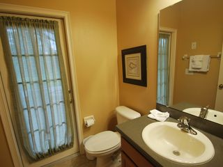 Kissimmee house photo - 1/F Half Bath