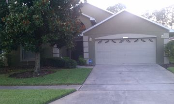 Kissimmee villa rental - Home Sweet Home