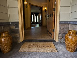 Hood River villa photo - Welcome to the Hood River Villa!