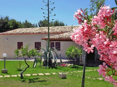 5 Bedroom, Holiday Villa In Santa Croce Camerina, Ragusa Area, Sicily, Italy