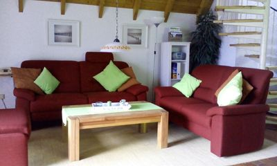 Cosy 3 star cottage sea sound, lovingly decorated