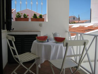 Haven in Milfontes. Beach apartment with balcony. Great location and amenities