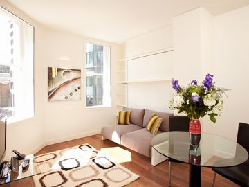 Location vacances appartement City of London