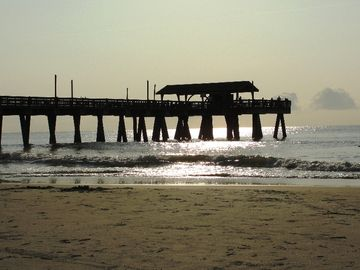 Tybee Island COTTAGE Rental Picture