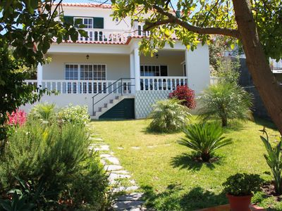 Calheta house rental - Beautiful two bedroomed villa with...