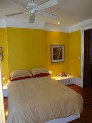 Brooklyn townhome photo - Welcom to LuluM, our lovely home