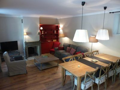 20 mntes Disneyland, fully renovated cottage in park along the Marne