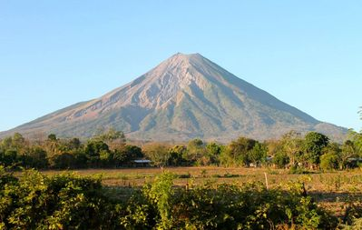 Welcome to Ometepe Island!