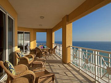 Panama City condo rental