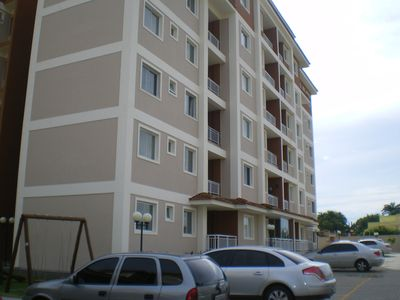 Apt. 3 bedrooms, 1 suite, area 63 m², suitable for up to 5 people.