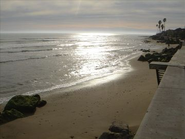 Ventura house rental - View looking North to Pita's Point