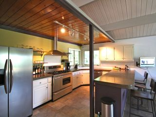 Woodstock house photo - Fully Equipped Gourmet Kitchen