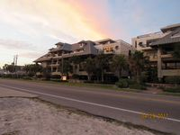 Fall and Winter rates! Amazing Gulf View! Steps from beach. Sleeps 8