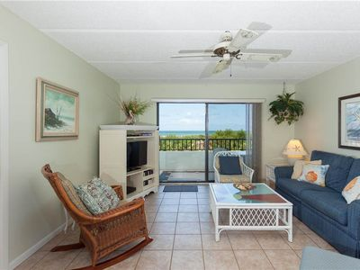 Welcome to Windjammer 107! - With its spacious, open concept design and beautiful, unparalleled views just beyond the balcony doors, you'll have so much fun staying at Windjammer 107.