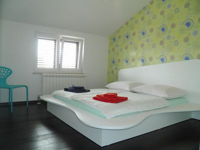 Holiday apartment 322129